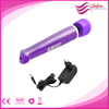 10 speed Newest Wired personal massager,magic wand massager www.hot sex image com