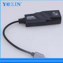Nuevo usb 3.1 tipo de cable c, usb conector tipo c, usb tipo c adaptador para el nuevo PC / Macbook / teléfono móvil