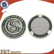hot sale fashion souvenir engraved business buy 13 hijri islamic coin in bulk