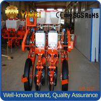 Hot Sale 2 Row Corn Seeder Planter/Corn Seed Sowing Machine