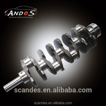 For Nissan Auto Engine Parts motor sr20 crankshaft