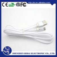 Wholesale alibaba 1M usb 2.0 cable for S3 S4 S5 Samsung USB data cable