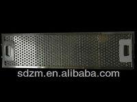 2013 Electrolux cooker hood mesh filter grid