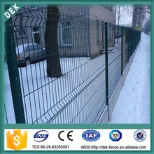 PVC Tube Concrete Formwork Curved Wrought Iron Stair Railings