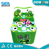 Hammer Hitting Game with Music and LED Light kid game kids handheld electronic games