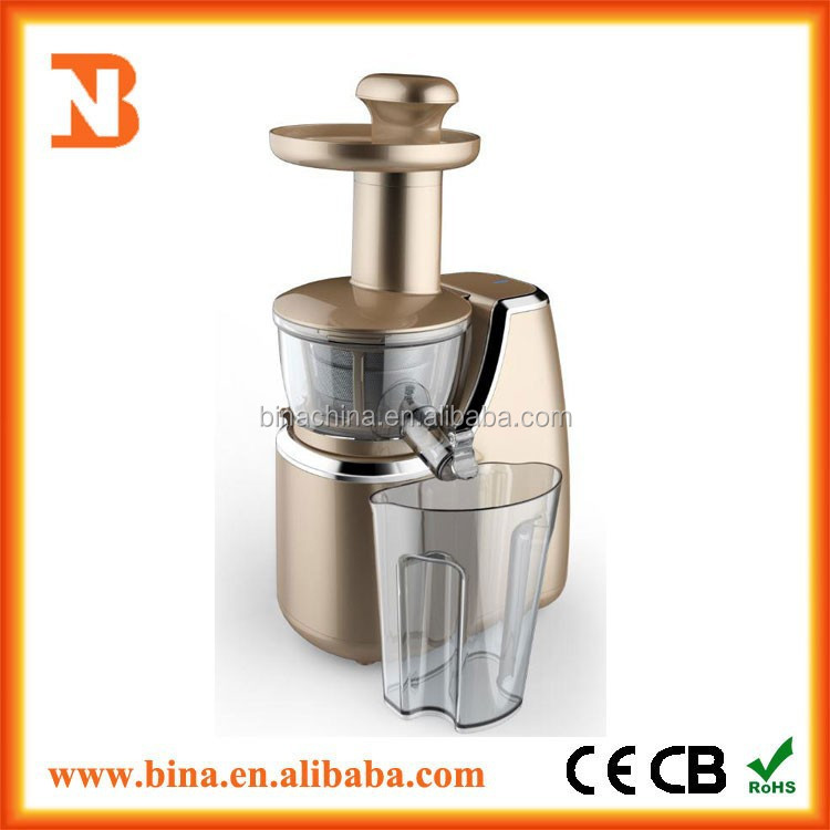 Best Quality Slow Juicer : New Design Slow Juicer With High Quality - Buy Soft Squeezing Juicer,Magic Slow Juicer,Manual ...