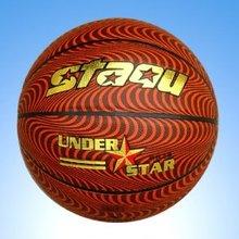 PU material bulk basketballs