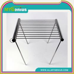 portable stand bbq grill ,ML0051, barbecue rib rack