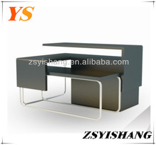 New YS retail display trade show/display trade show table
