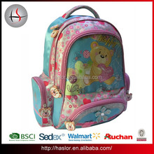 Cheap export fashionable school bags 2015