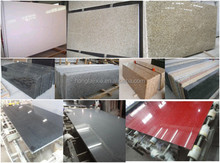 hot selling excellent supplier big size quartz slabs multi color integrity factory in china