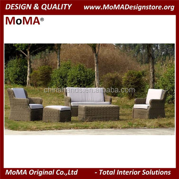 MA108H Lowes Resin Wicker Patio Furniture