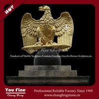 Hot Sale Bronze Eagle Sculpture