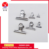 The metal letter clips with high quality