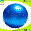 slip resistant fitness massage gym ball on sale