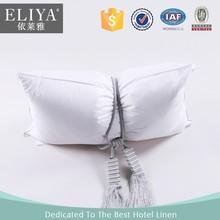 ELIYA 100% Egyptian Cotton Fabric Microfibre Hotel Pillow