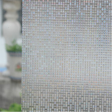 Non-adhensive Static Cling Window Film/ Decoration Film For Window/Home