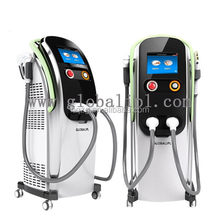 Newest hot selling hair removal/skin rejuvenation beauty machine