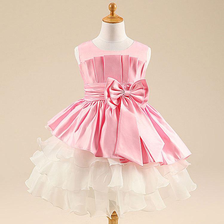 Платье Детское Принцессы