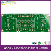 Car DVD Player Multilayer PCB Integrated Circuits