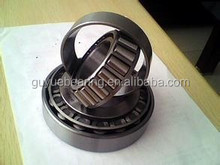 Best quality unique large size tapered roller bearing