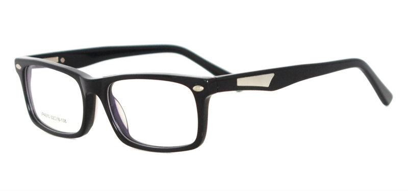 Glasses Without Nose Piece