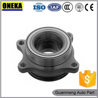 43560-26010 For toyota hiace front wheel hub bearing