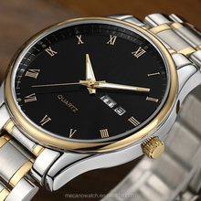 Custom western brand watches factory price quartz your brand watches high quality quartz watch for man
