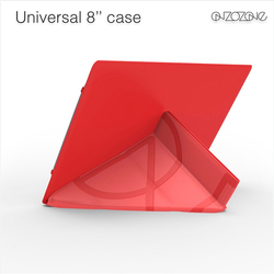 Universal flip case cover for 8 inch tablet