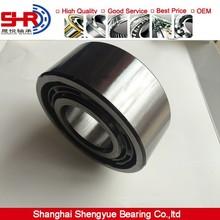 Good bearing races Double row ball bearing 5204ZZ 5204 2RS