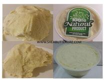 100 % RAW NATURAL SHEA BUTTER