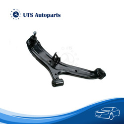 Car Spare Parts for Hyundai Front Right Lower Control Arm for Hyundai Accent UTS 54501-25000 54501-25001