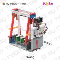 MRT Kicky Junior education toys for kids