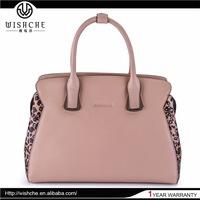 Wishche Hot Sale New Pattern Bags Handbags Free W079