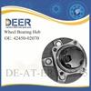 Wheel Beering Hub OE 42450-02070 Bearing Supplier Manufactory