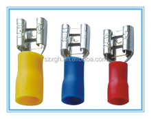 factory direct supply spade lug terminal, cable lug terminal, stamping brass terminals
