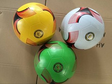 Olympics Professional manufacturers Rubber Soccer Ball /Football