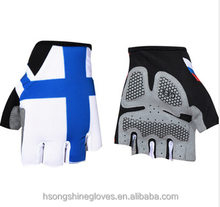 China wholesale Motor bike gloves for suitable Mountain bike and Climbing gloves