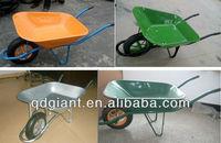 China wheelbarrow for sale