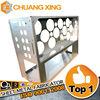 Supply Professional OEM stainless steel sheet metal fabrication, custom cnc sheet metal fabrication services