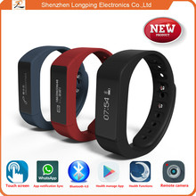 2015 hot selling waterproof mobile phone bracelet for iphone 6 and android phone