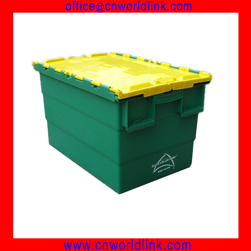 Plastic Storage Bins For Moving - Buy Storage Bins,Storage Bins ...