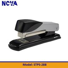 Classical stapler, sheet metal stapler with staples, hot stapler for work