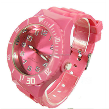 30M water resistant interchangable custom couples wrist watch