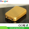 2015 Promotional USB Travel Charge 10400mah Custom Power Bank for Smartphone