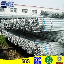 Galvanized Pipe/Zinc Pipe/Galvanised Pipe Metal Building Materials