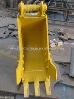 Mini Excavator Bucket JCB 3CX