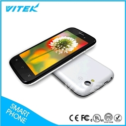 China Wholesale Buy Cell Phone 2 Sim Smart Mobile