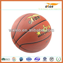 Size 7 standard size and weight professional basketball