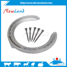 2015 hot sales new type horse shoe nails horse tacks farrier tools